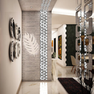 Designer shoe rack, shoe rack with cnc, entry way design, entrance design